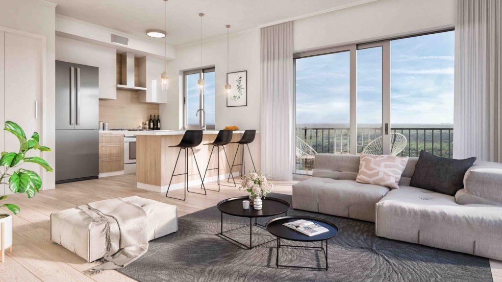 apartamento de inversión